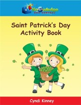 Saint Patrick's Day Activity Book - PDF Download [Download]