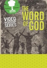 Seeds Family Worship: The Word of God DVD