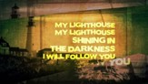 My Lighthouse - Lyric Video HD [Download]