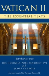 Vatican II: The Essential Texts - eBook
