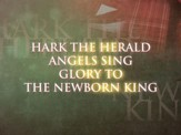 Hark the Herald Angels Sing/ King of Heaven - Lyric Video SD [Download]