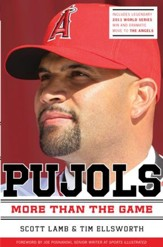 Pujols: More Than the Game - eBook