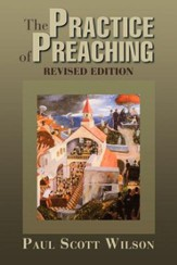 The Practice of Preaching - eBook
