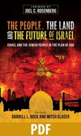 The People, the Land, and the Future of Israel: Israel and the Jewish People in the Plan of God - PDF Download [Download]