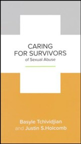 Caring for Survivors of Sexual Abuse, 5-pack