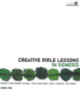 Creative Bible Lessons in Genesis