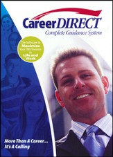 Career Direct Complete Guidance System    - Slightly Imperfect