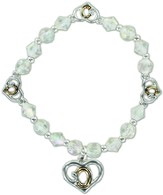 God's Heart Child Bracelet