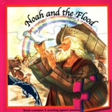 Noah and the Flood (Puzzle Book)