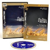 The Parables of Jesus DVD, Deeper Connections Series
