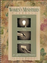 Women's Ministries Handbook