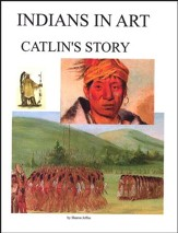 Indians in Art: Caitlin's Story