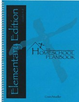 The Homeschool Planbook Elementary Edition