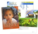ACSI Bible Grade K Teacher's Edition (Revised)