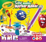 Silly Scents, Marker Maker