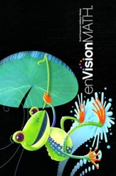 enVisionMath Student Edition Grade 2