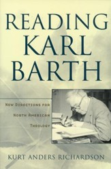 Reading Karl Barth - Slightly Imperfect