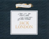 Call of the Wild - unabridged audio book on CD