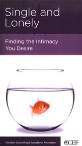 Single and Lonely: Finding the Intimacy You Desire, 5 Pack