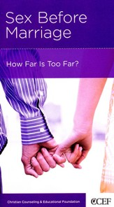 Sex Before Marriage: How Far Is Too Far?, 5 Pack