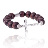 Inspired Bracelet - Cross