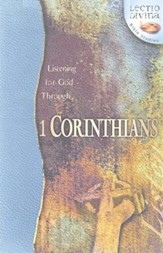 Listening to God Through Corinthians, Lectio Divina Bible Studies