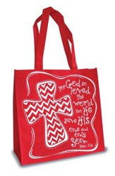 For God So Loved the World, Eco Tote