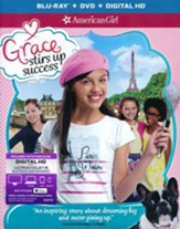 Grace Stirs Up Success, Blu-ray/DVD/Digital HD