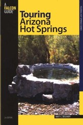 Touring Arizona Hot Springs, 2nd