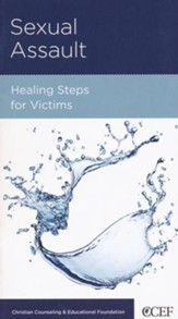 Sexual Assault: Healing Steps for Victims