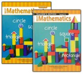 MCP Mathematics Level K, 2005 Edition, Homeschool Kit