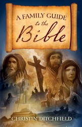 A Family Guide to the Bible - eBook