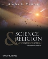 Science and Religion: A New Introduction - eBook