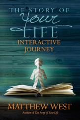 Story of Your Life Interactive Journey, The - eBook