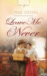 Leave Me Never - eBook