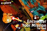 Encounter Your Mission for God (Explore Student Book 4)