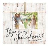 You Are My Sunshine, Photo Clipboard