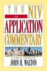 Job: NIV Application Series [NIVAC] -eBook