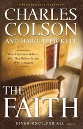 The Faith - eBook