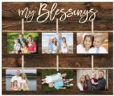 My Blessings, Photo Clipboard