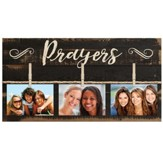 Prayers, Photo Clipboard