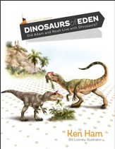 Dinosaurs of Eden (Revised & Updated): Tracing the Mystery Through History - PDF Download [Download]