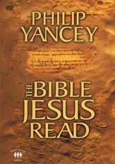 The Bible Jesus Read DVD