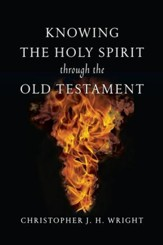 Knowing the Holy Spirit Through the Old Testament - PDF Download [Download]