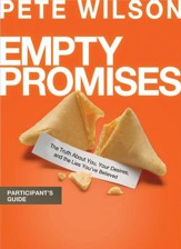 Empty Promises Participant's Guide - eBook