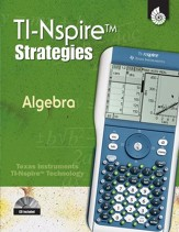 TI-Nspire Strategies: Algebra - PDF Download [Download]