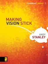 Making Vision Stick - eBook
