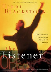 The Listener: What if you could hear what God hears? - eBook