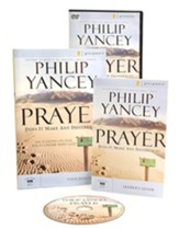 Prayer: Does It Make Any Difference? DVD & Participant's Guide
