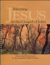Meeting Jesus in the Gospel of John